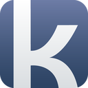 Logo of Kayako Mobile for Android