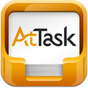 Logo of AtTask for Android