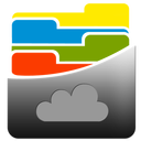 Logo of Zoho Docs for Android