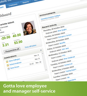 HR Software Employee Record