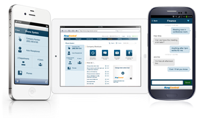 Screenshot #6 of RingCentral ()