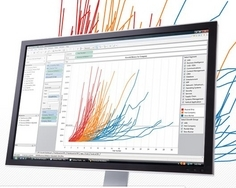 Screenshot of Tableau Software ()
