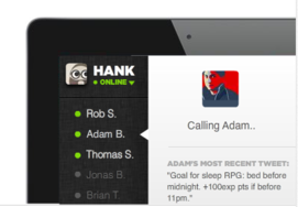 Screenshot #1 of Twilio ()