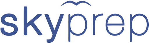 Logo for SkyPrep