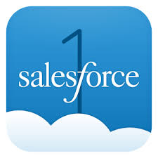 Logo for Salesforce 1 Platform