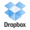 Logo for Dropbox