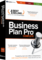 Logo for Business Plan Pro Complete
