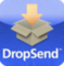 Logo for DropSend