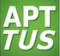 Logo for Apttus Revenue Management