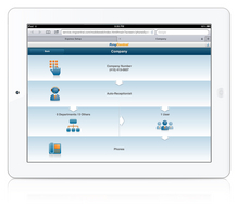 Screenshot #3 of RingCentral (On iPad)